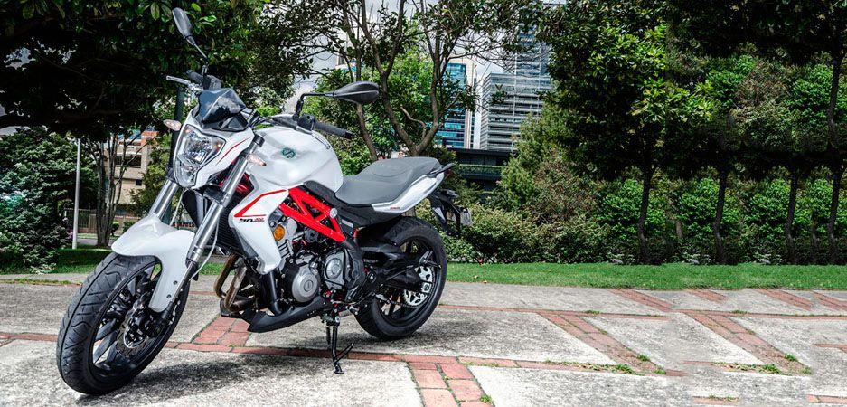 Novedades Honda 2019 CB300R, CB1000R, CBRs, Africa Twin