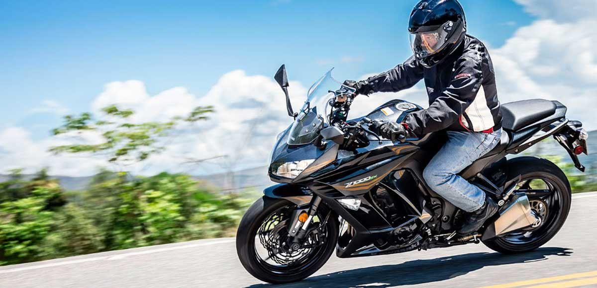 Kawasaki Z1000sx