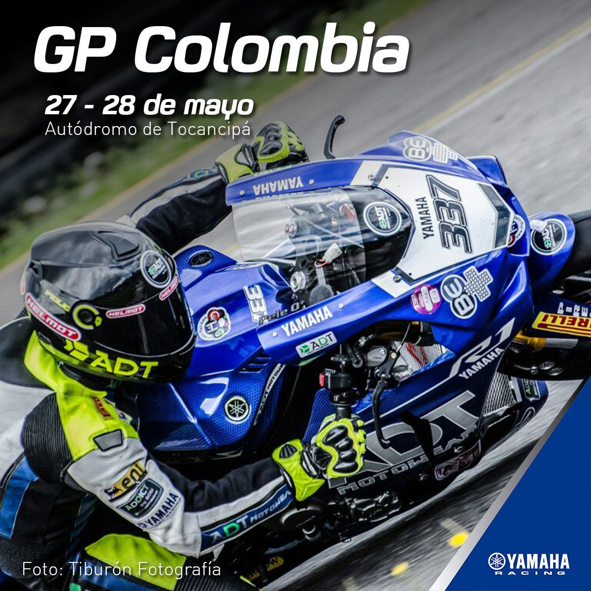 GP Colombia 2