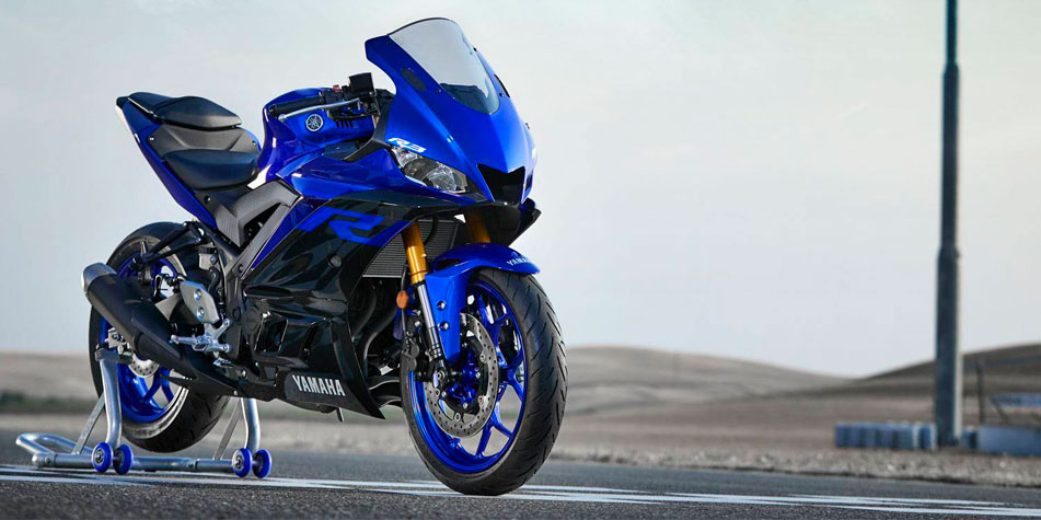 The Yamaha R3 2019 Inspired By Motogp