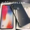 Offer - Authentic Apple iPhone X 256Gb Unlocked