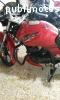 Vendo moto Suzuki GSX 150