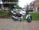 Venta moto Yamaha libero 125 en garantia