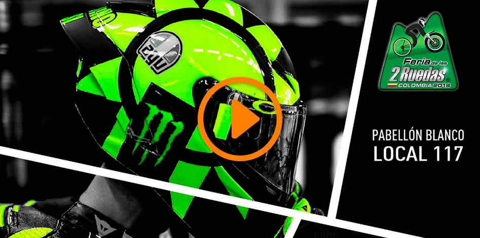 MOTOLUXURY DISTRIBUIDORES DE VR46, GP RACING APPAREL Y RIZOMA