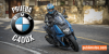 PRUEBA MOTO BMW C 400 X