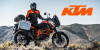 KTM rompe récord en ventas en el país