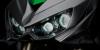 ¡Kawasaki lanzará nueva motocicleta turbo alimentada!