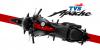 Se filtran detalles de la TVS Apache 200 4V 2020